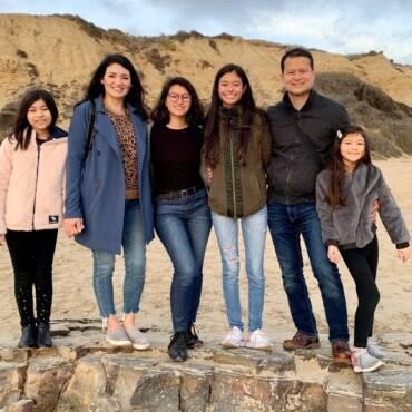 Rosario Family