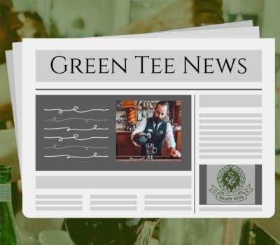 Green Tee News