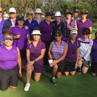 2019 Ryders Cup Golf