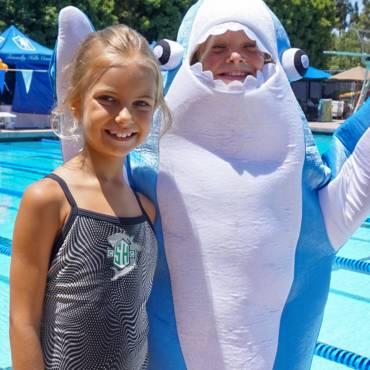 2019 South Hills Swim Finals