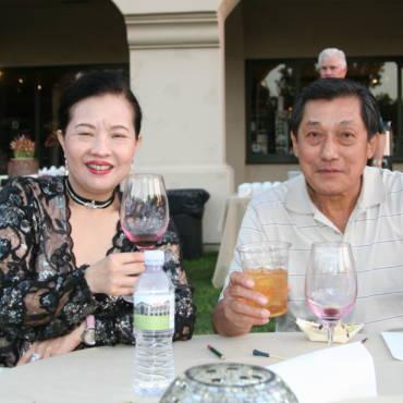 2017 Spring Wine Tasting