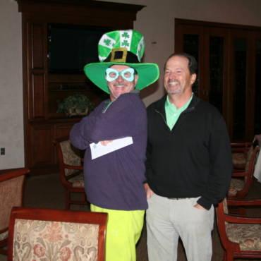 2018 St. Patrick's Day