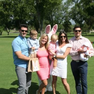 2016 Easter